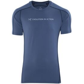 Arc'teryx Phasic Evolution - T-shirt manches courtes Homme - bleu